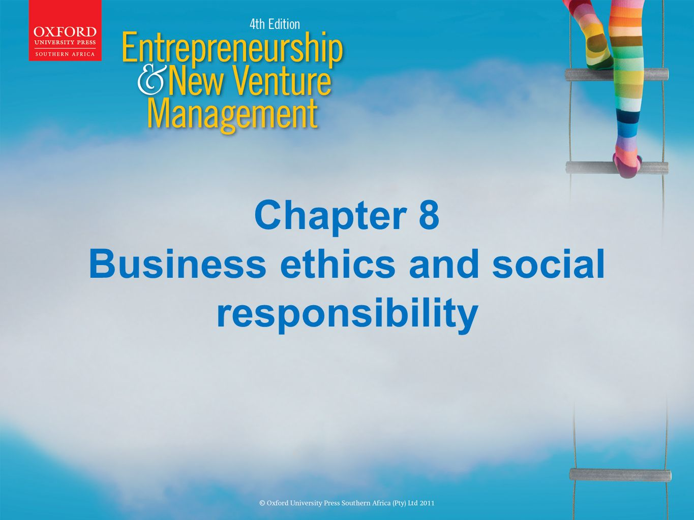 chapter 1 business ethics Part 1: defining business ethics chapter 1: understanding ethics chapter 2: defining business ethics part 2: the practice of business ethics chapter 3: organizational ethics.