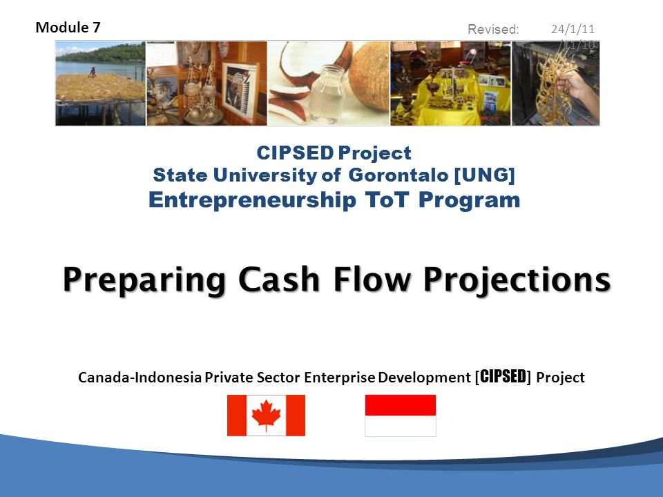 cash flow projections I go over cash flow projection for contractors in this video the cash flow statement is a historical statement the cash flow projection is what you think your cash flow is going to be in months or years to come cash flow projection is a very important report but of course, by its nature, very speculative.