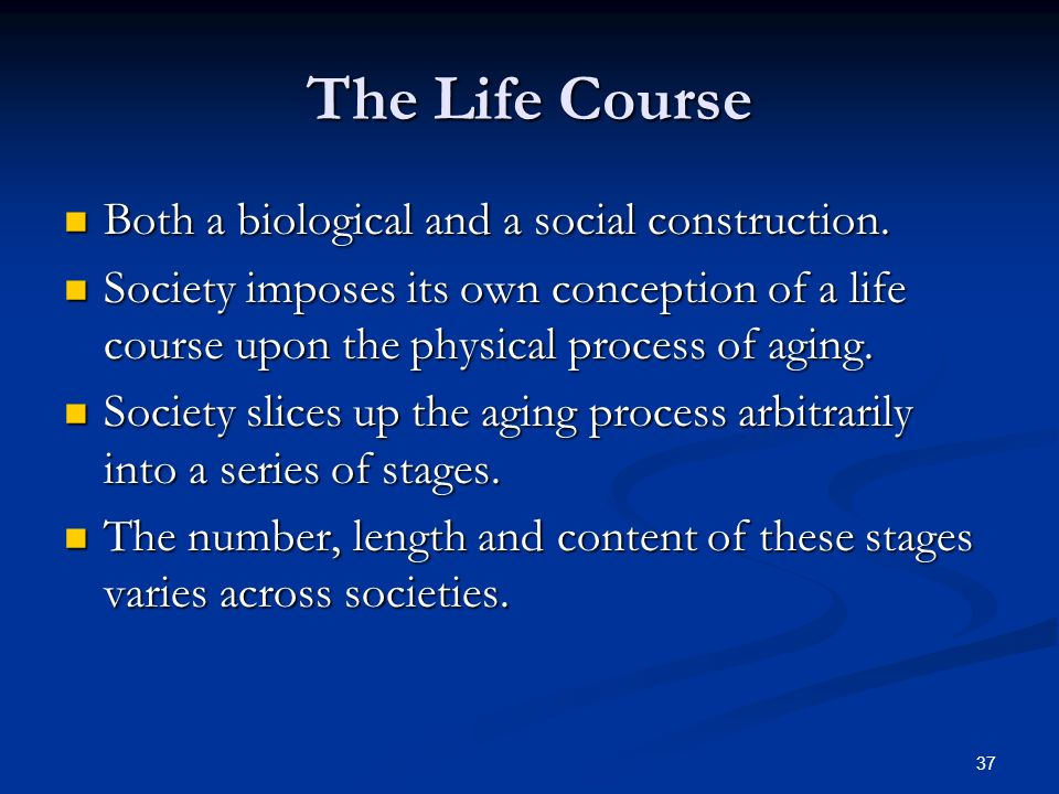 the life course and social workers A life course perspective elizabeth d hutchison 1 keyideas casestudy11: davidsanchez'ssearchfor connections casestudy12: mahdimahdi'ssharedjourney  social workers also have a well-defined value base to guide their efforts to promote individual and community.