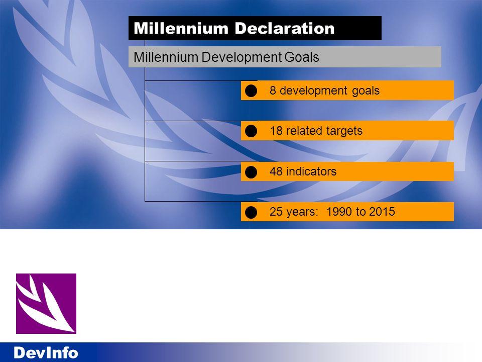 Millennium Declaration