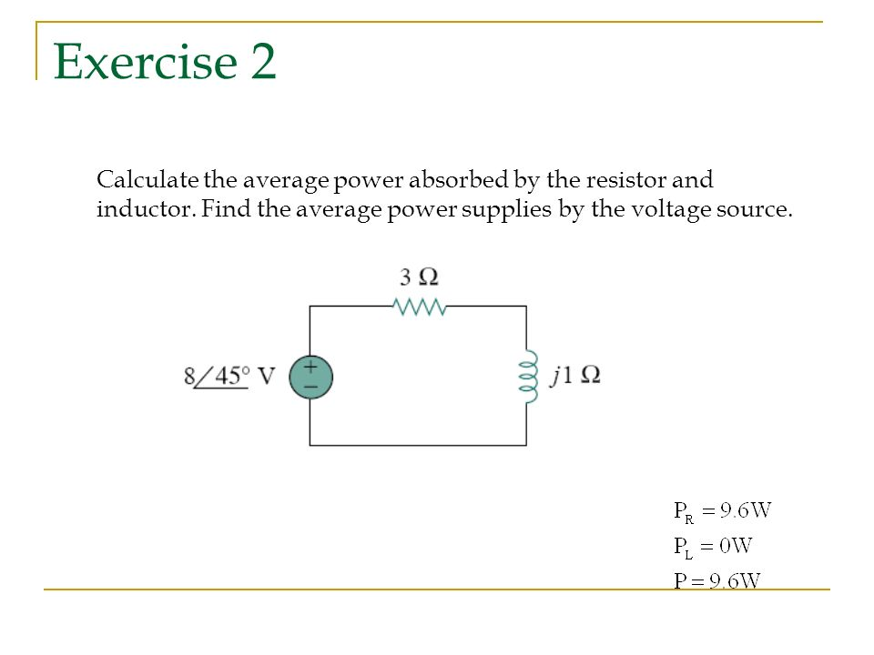 how to calculate raise to power