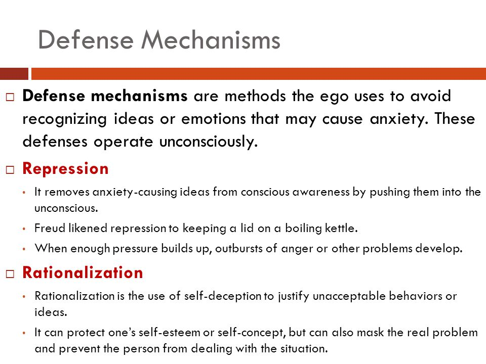 the ego and the mechanisms of defence pdf download