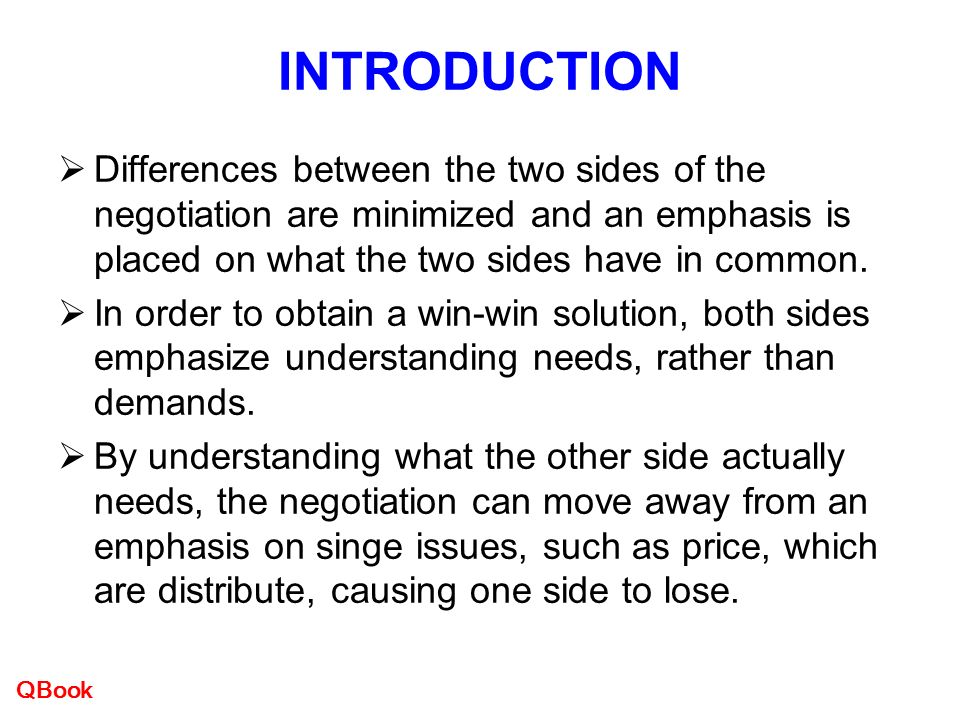 difference between distributive and integrative bargaining essay Difference between distributive and integrative bargaining essay negotiators may then use an integrative bargaining strategy where each side can achieve their objective.