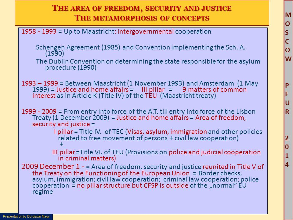 terrorism treaty of lisbon and european Counter-terrorism activities (art 75 tfeu) the treaty of lisbon the european parliament contests the adoption of those amendments on the.