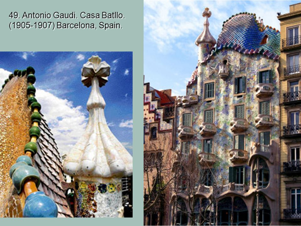 Inspired by nature throughout the history of art one of artists main influences has been the - Natura casa barcelona ...