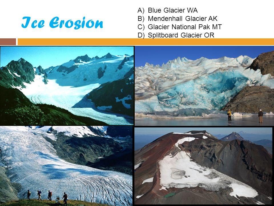 ice erosion pictures - photo #6