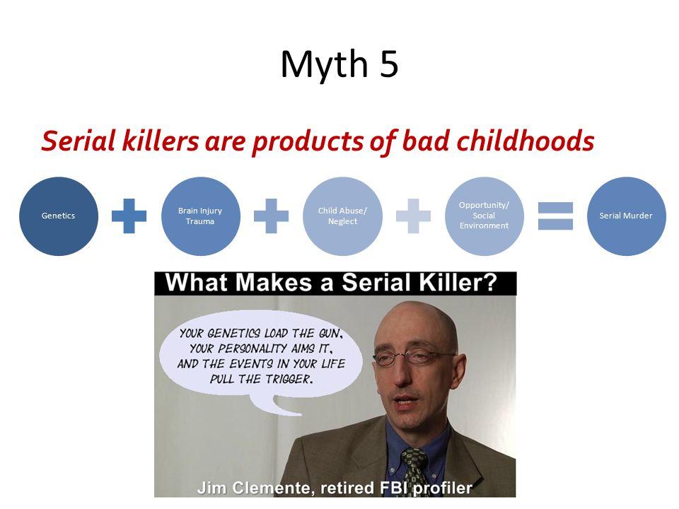 serial killers ppt video online 25 opportunity social environment