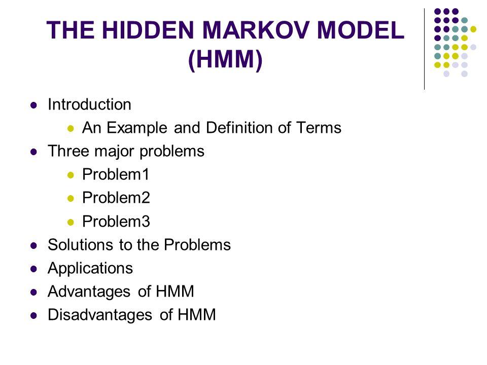 Introduction to hidden markov models towards data science.