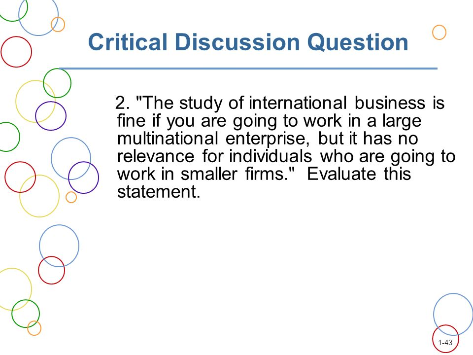question critically analyse the educational developments This award provides the opportunity for educational and public sector professionals to critically analyse leadership and management in educational  got a question.