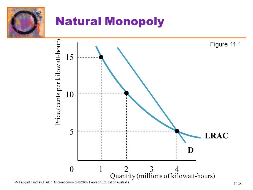 chip monopoly microeconomics