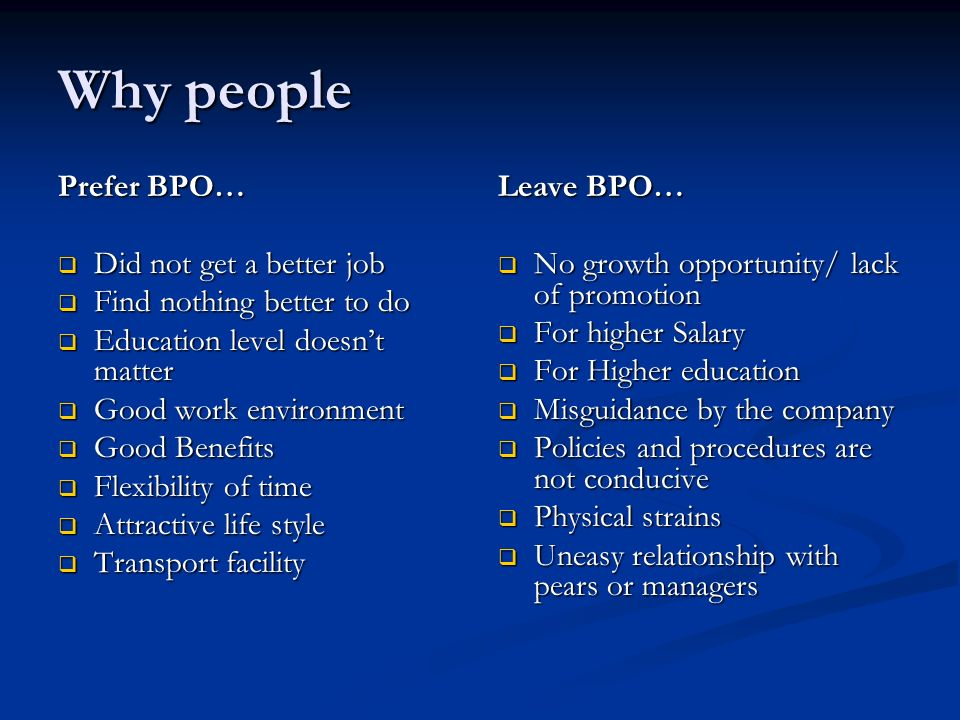 bpo business plan ppt download