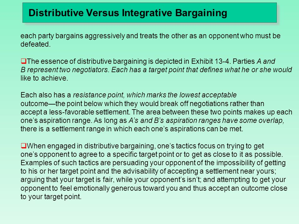 momscom analysis of integrative negotiations In the momscom negotiation, i played the role of a representative of an  international multimedia corporation looking to perform a syndication sale of.