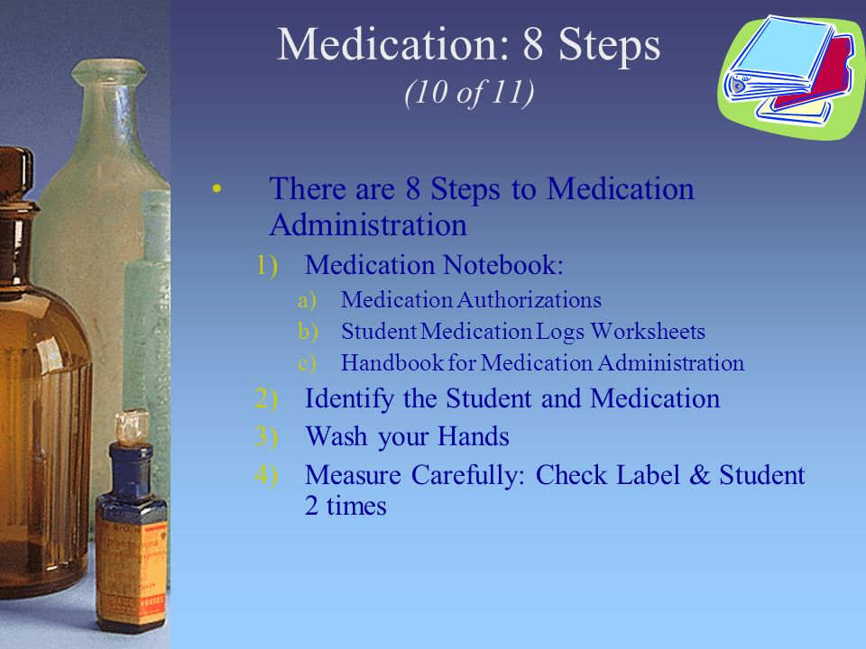 Wisconsin medication delegation