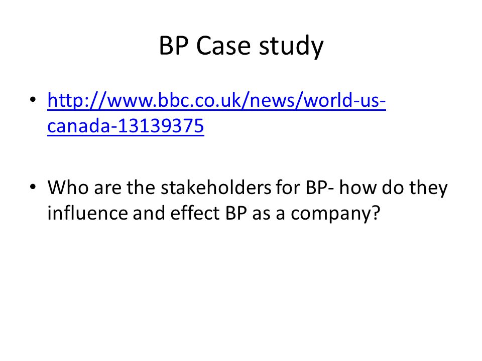 p2 different stakeholders who influence the We will write a custom essay sample on (p2) in a business report: task 2: describe the different stakeholders who influence the purpose of two business organisations you have selected specifically for you.