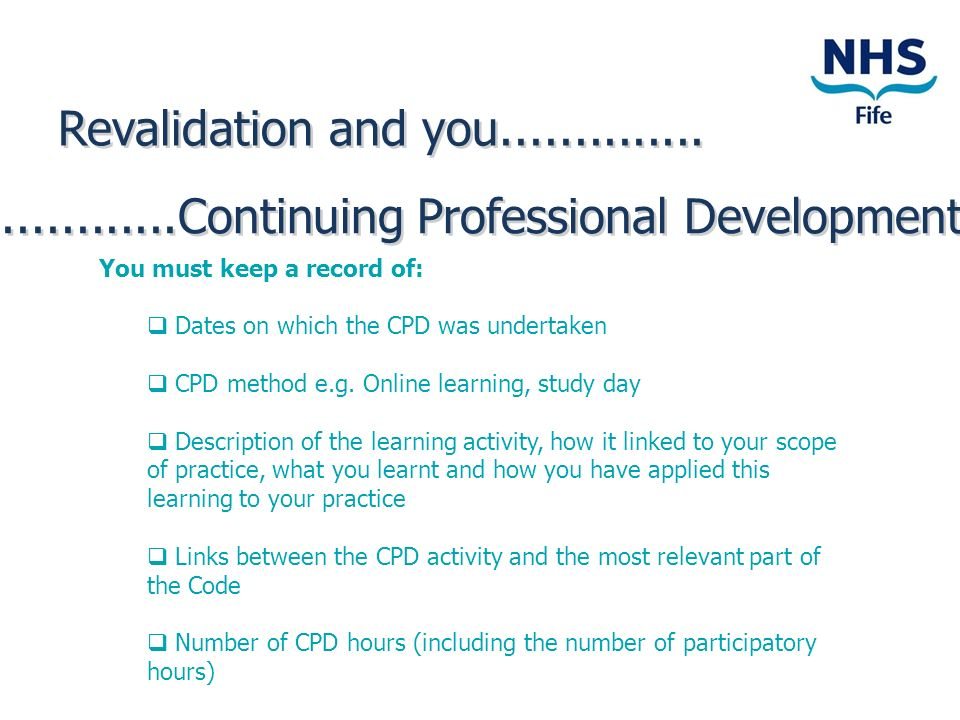 significance s of cpd to nursing professionalism Download a pdf copy of these fact sheet: continuing professional development (319 kb,pdf) introduction the nursing and midwifery board of australia (nmba) undertakes functions as set by the health practitioner regulation national law, as in force in each state and territory (the national law).