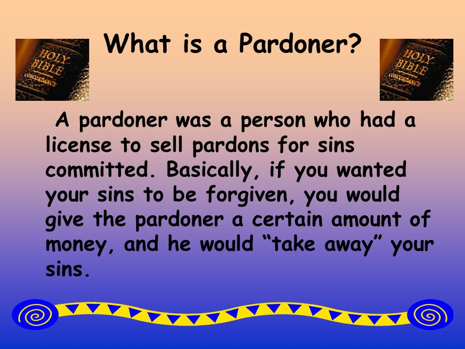 the theme of evil and death in the pardoners prologue and tale by geoffrey chaucer Three men set out to kill death  as in the pardoner's prologue and tale, chaucer uses dramatic irony in these  chaucer and the canterbury tales.