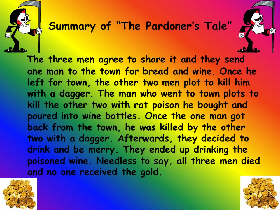 a summary of the canterbury tales by geoffrey chaucer 'the wife of bath's tale' is one of the stories written by author geoffrey chaucer in 'the canterbury tales' learn more about 'the wife of bath's.