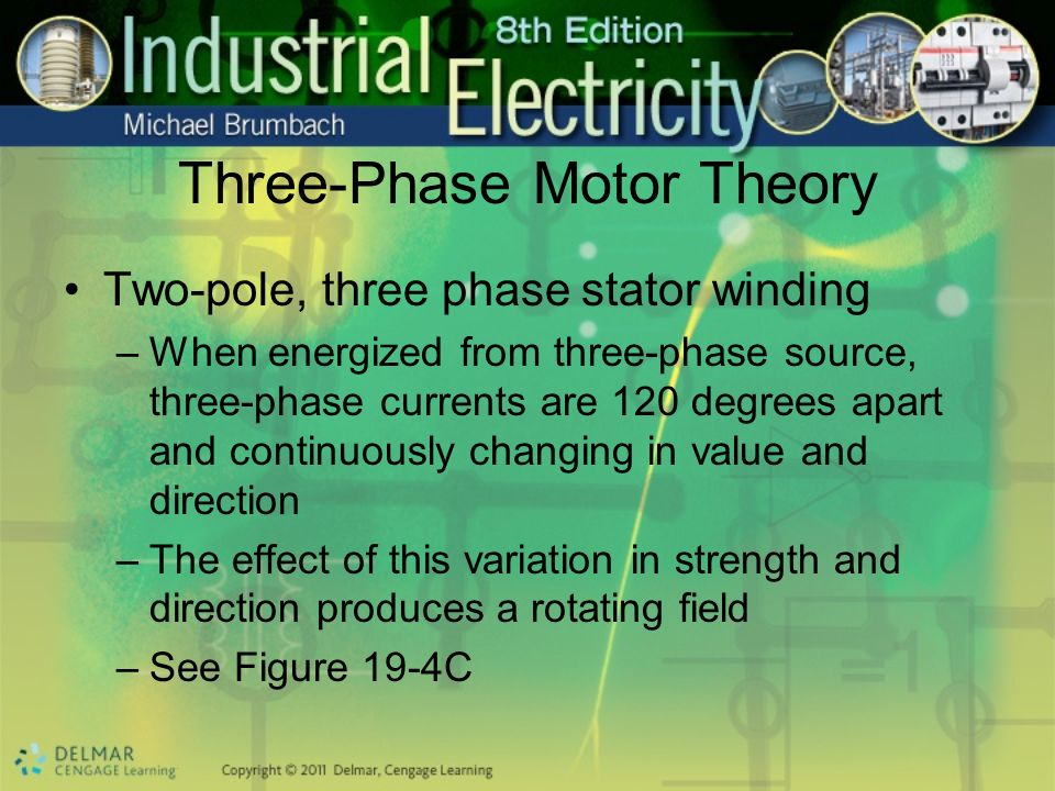 Three-Phase Motor Theory