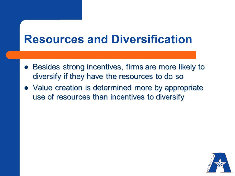 to what degree does diversification reduce What are the risk management benefits of portfolio diversification update cancel correlation is simply a measure of the degree to which different asset returns tend to move in unison does diversification eliminate all unsystematic risk.