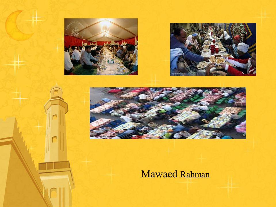 Mawaed Rahman