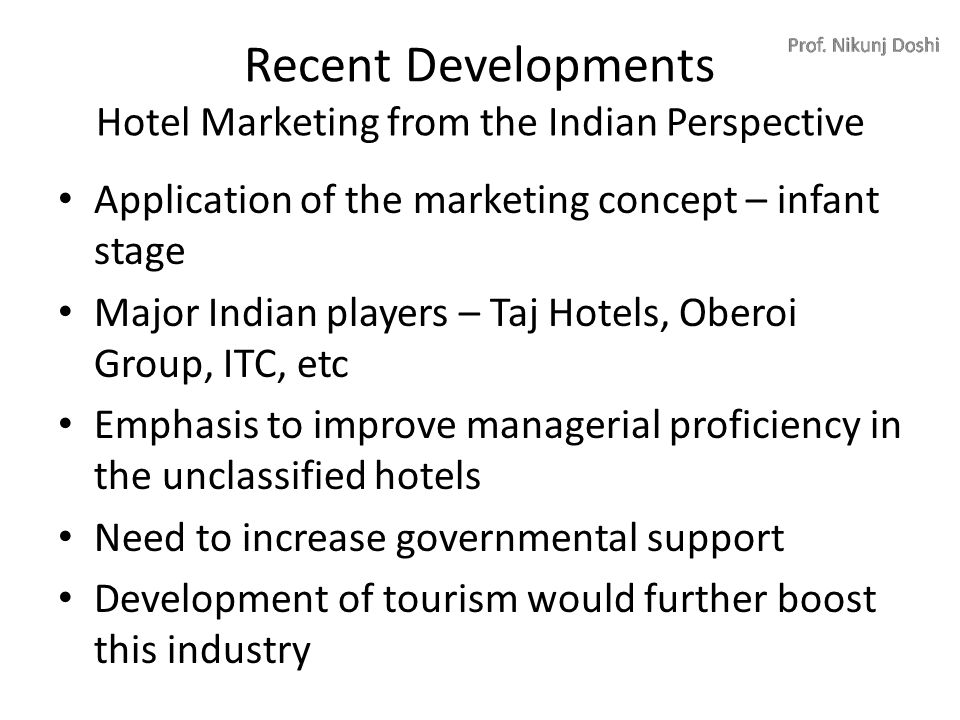 marketing startegy of oberoi hotels Oberoi hotels: train whistle in the tiger reserve case solution,oberoi hotels: train whistle in the tiger reserve case analysis, oberoi hotels: train whistle in the tiger reserve case study solution, answer to question # 1: oberoi hotel is a well renowned 5 star luxury hotels which is well known for its excellent quality services as well as exceptional.
