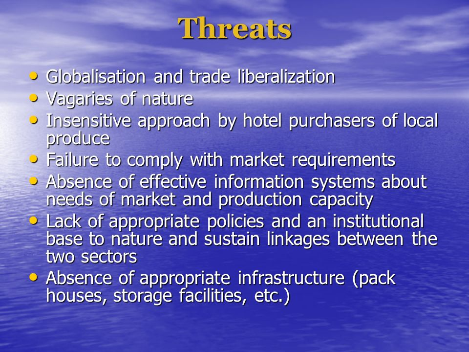 liberalization vs globalization Globalization and neoliberalism by david m kotz department of economics and political economy research institute thompson hall.