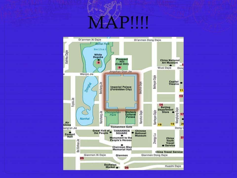 MAP!!!!