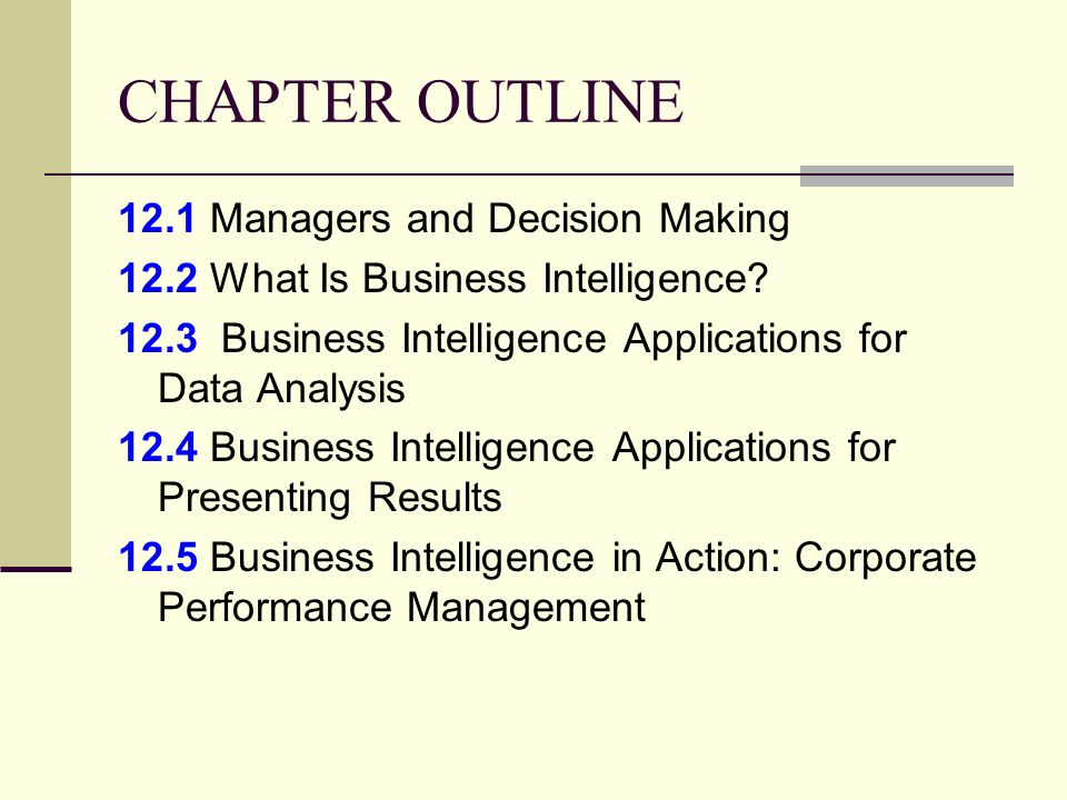 chapter 5 analyzing managerial decisions rich Culture chapter 5 contents introduction 131 what is culture 131 the importance of culture in different business contexts 133 national stereotypes and key dimensions of culture 136 wealth and status of your family is far more important patterns of or customers affect management decision making and corporate.