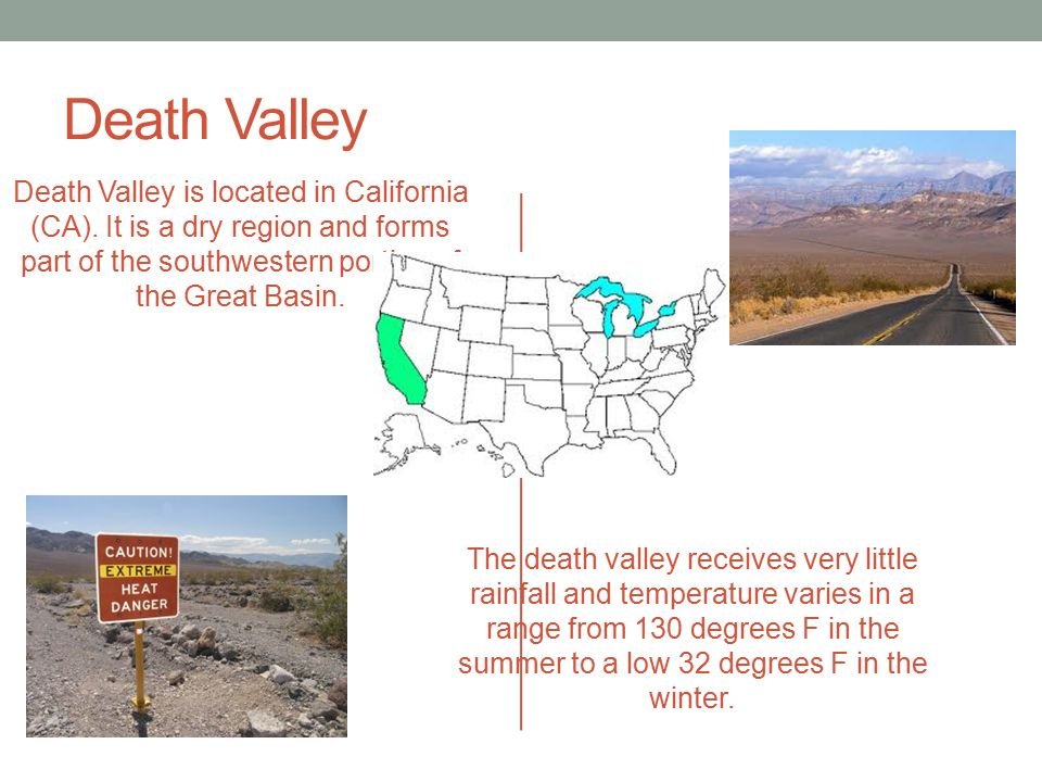 Physical Features Of The United States Ppt Download - Physical characteristics of the united states