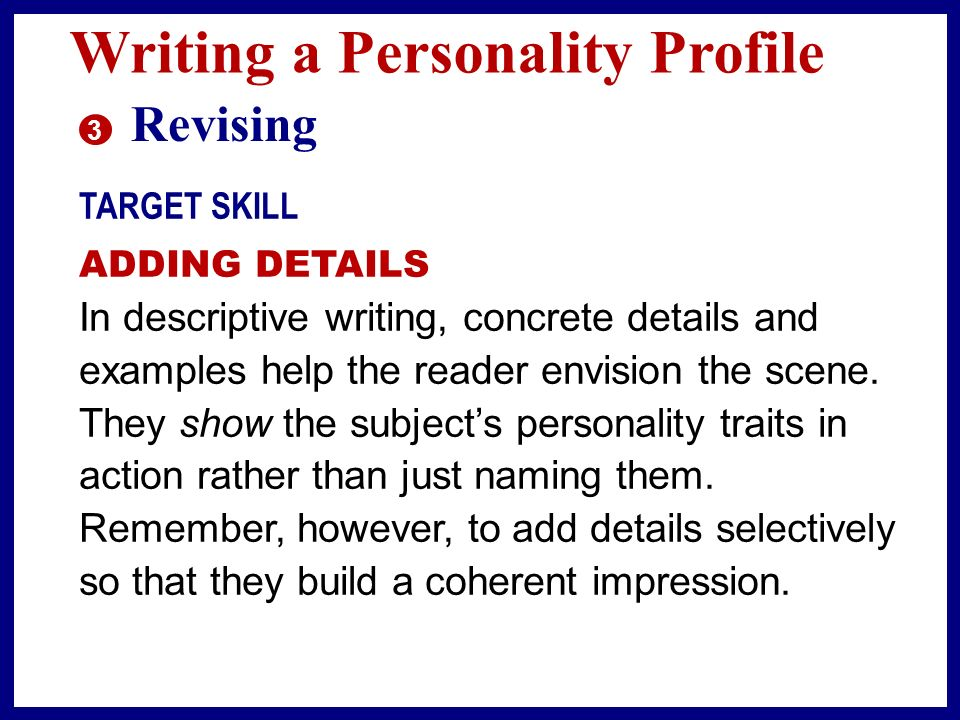 Study Of Personality With The Help Of Handwriting - PPT Download