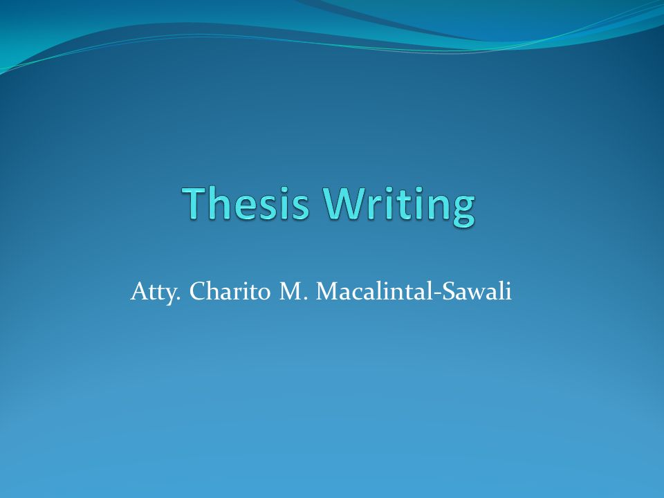 benefits of writing a thesis Benefits of essay writing what are the benefits that we can get from essay writing there are so many things that you can get advantage of from writing an essay.