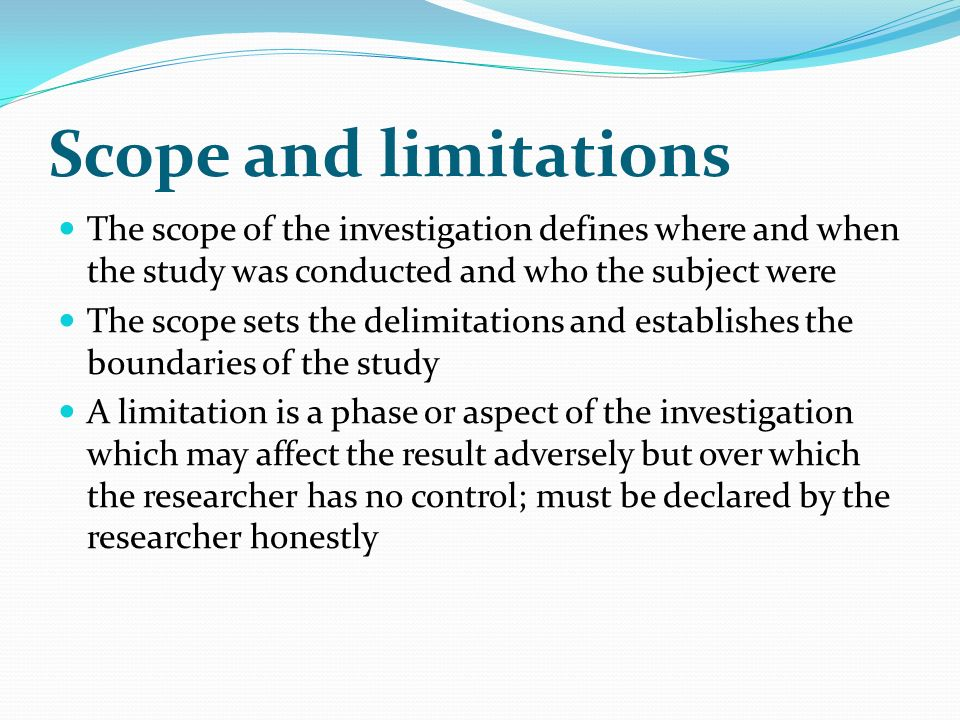 Systematic review study definition