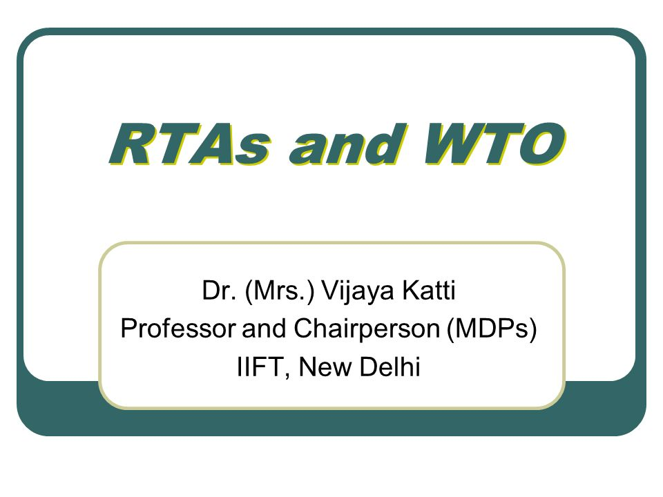 Professor and Chairperson (MDPs)