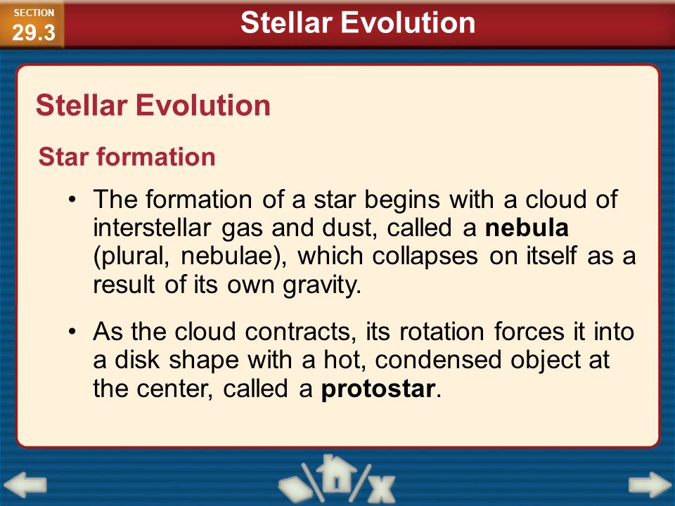 EARTH SCIENCE Geology the Environment and the Universe ppt download – Stellar Evolution Worksheet