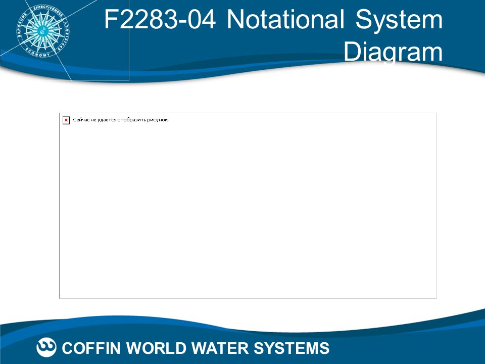 F2283-04 Notational System Diagram