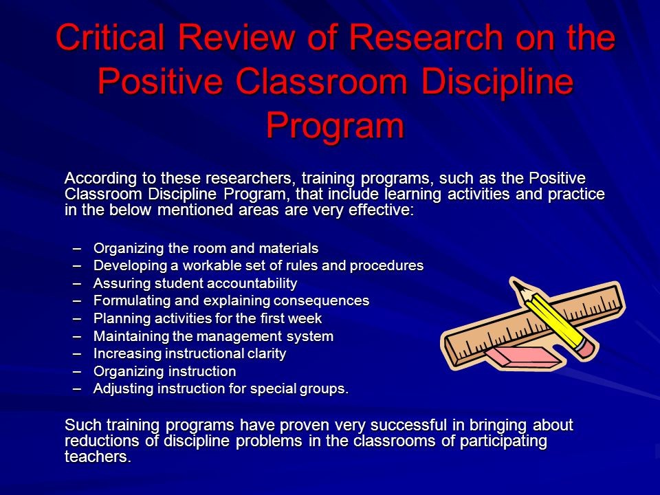 discipline and punish a critical review