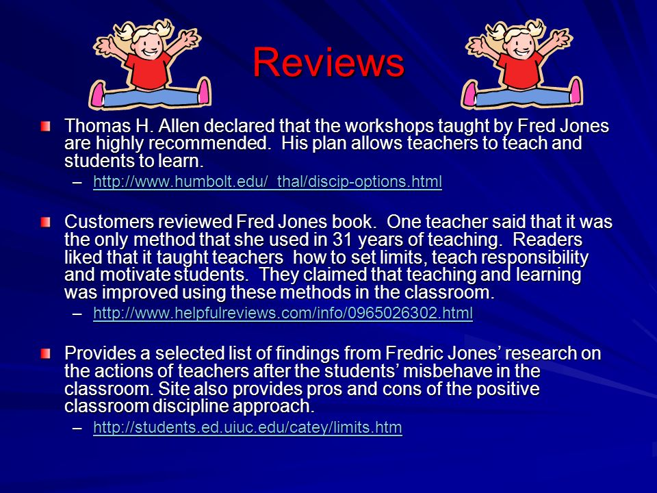 Classroom Layouts Pros And Cons ~ Positive classroom discipline by fredric jones ppt