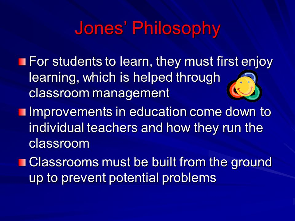 How to Write Your Philosophy of Classroom Management and Classroom Management Plan