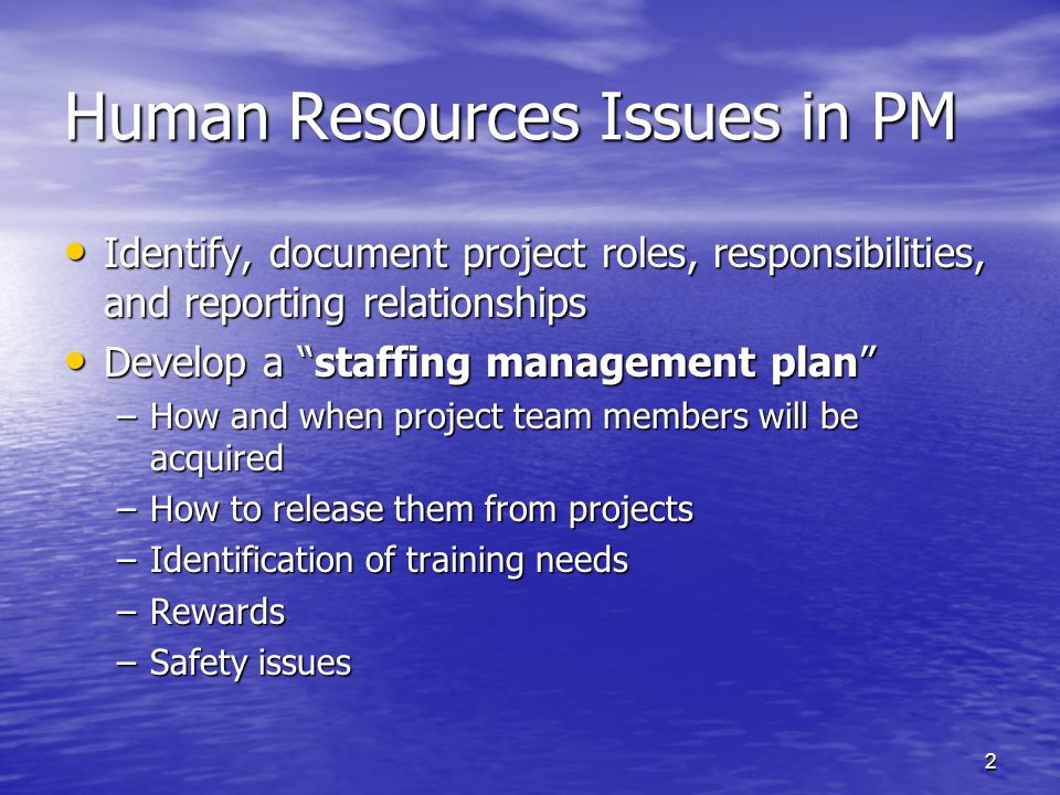 hrm challenges in staffing Hrm challenges in staffing emgt n441: human resource and relation management scenario: this task requires you to work in teams of three or four students to prepare a report and then deliver a 15- 20 minute presentation to your teacher and your peers.