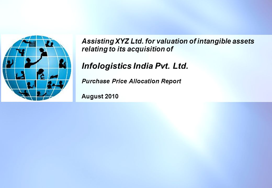Assisting XYZ Ltd.
