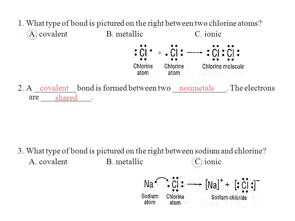 Final Review Chemistry ppt download