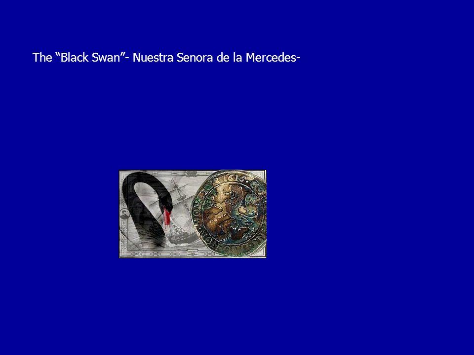 The Black Swan - Nuestra Senora de la Mercedes-