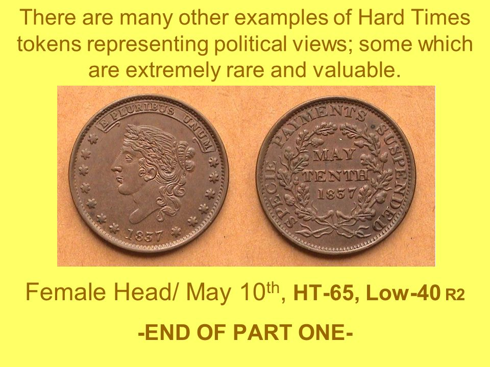 Female Head/ May 10th, HT-65, Low-40 R2