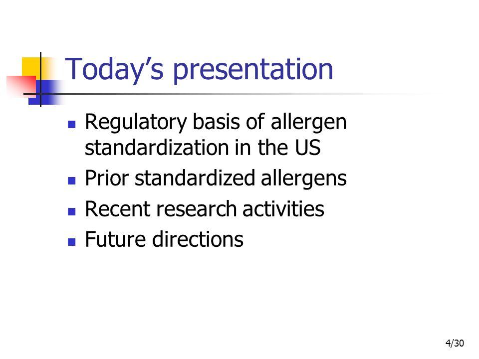 U.S. Food and Drug Administration - ppt download