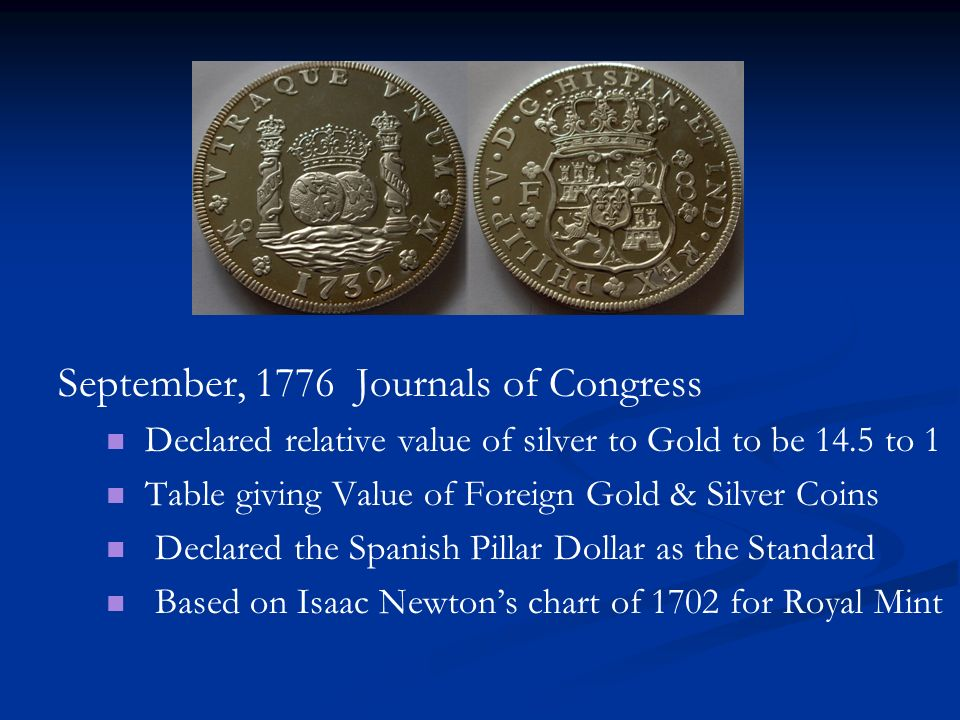 September, 1776 Journals of Congress