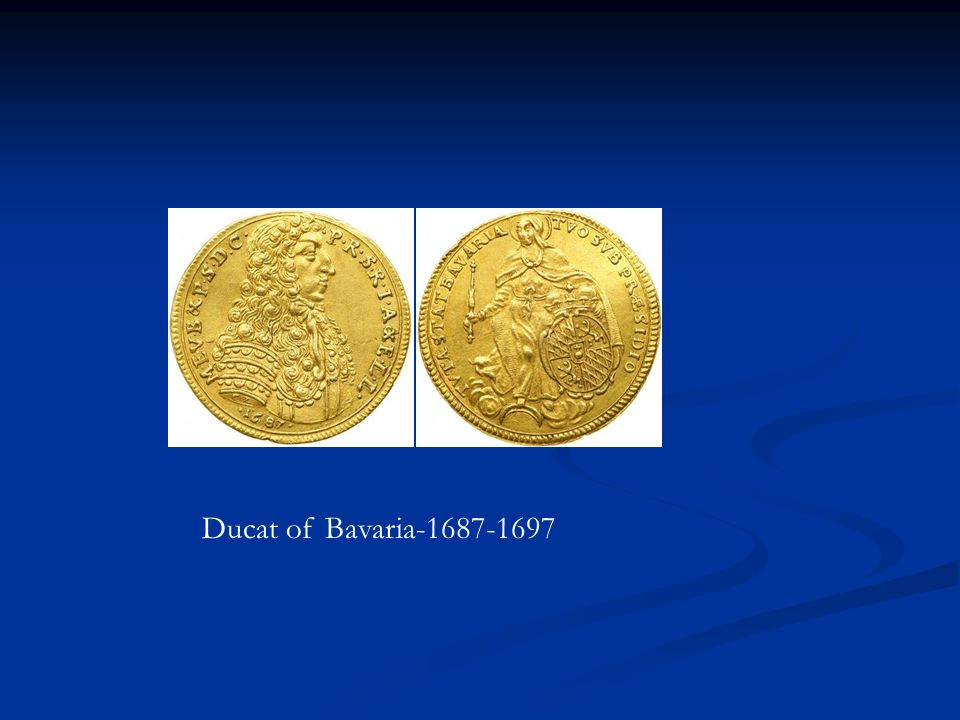 Ducat of Bavaria
