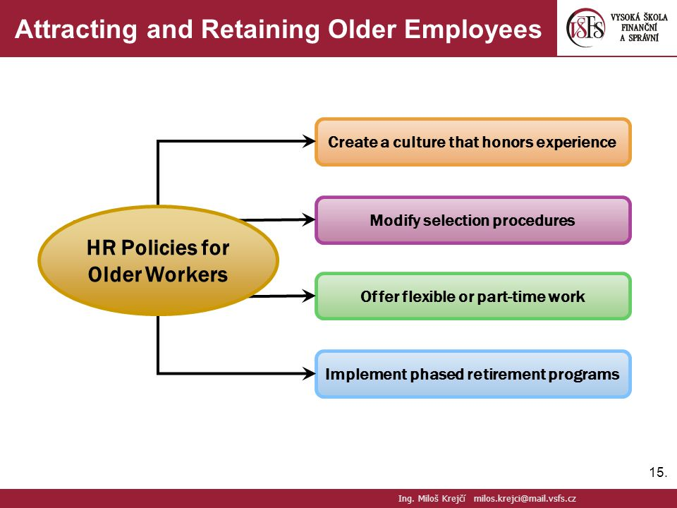 attracting retaining employees How to attract talent to a small company  providing health insurance, life insurance and a retirement-savings plan is essential in retaining employees but other perks, such as flextime and the option of telecommuting, go a long way to show employees you are willing to accommodate their outside lives.