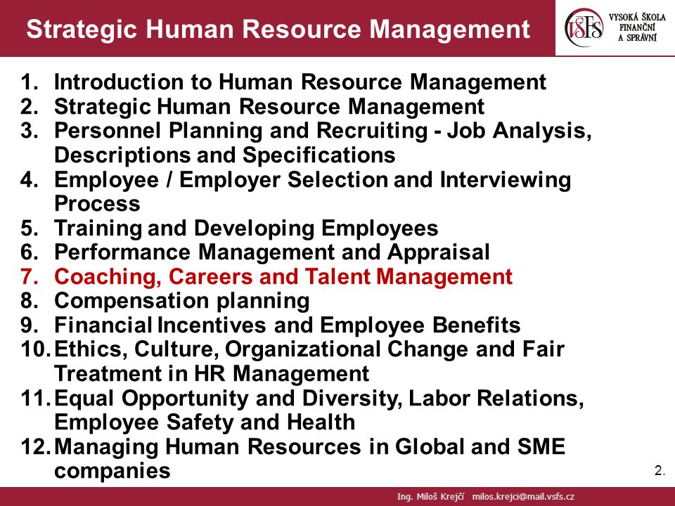 an analysis and an introduction to hr departments Job analysis for human resources introduction to job analysis introduction to job analysis liaise with other departments and outside agencies where applicable.