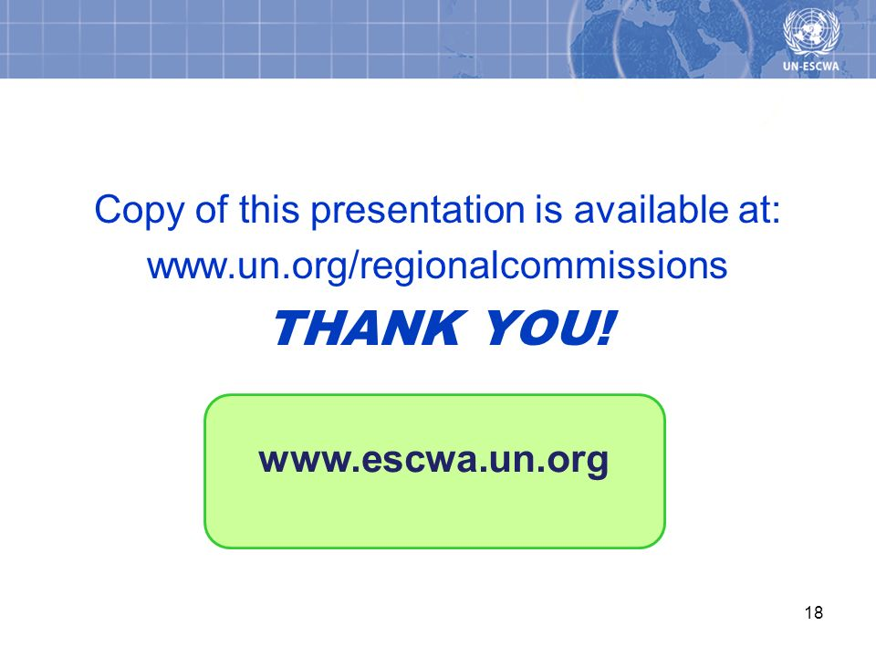 Copy of this presentation is available at: