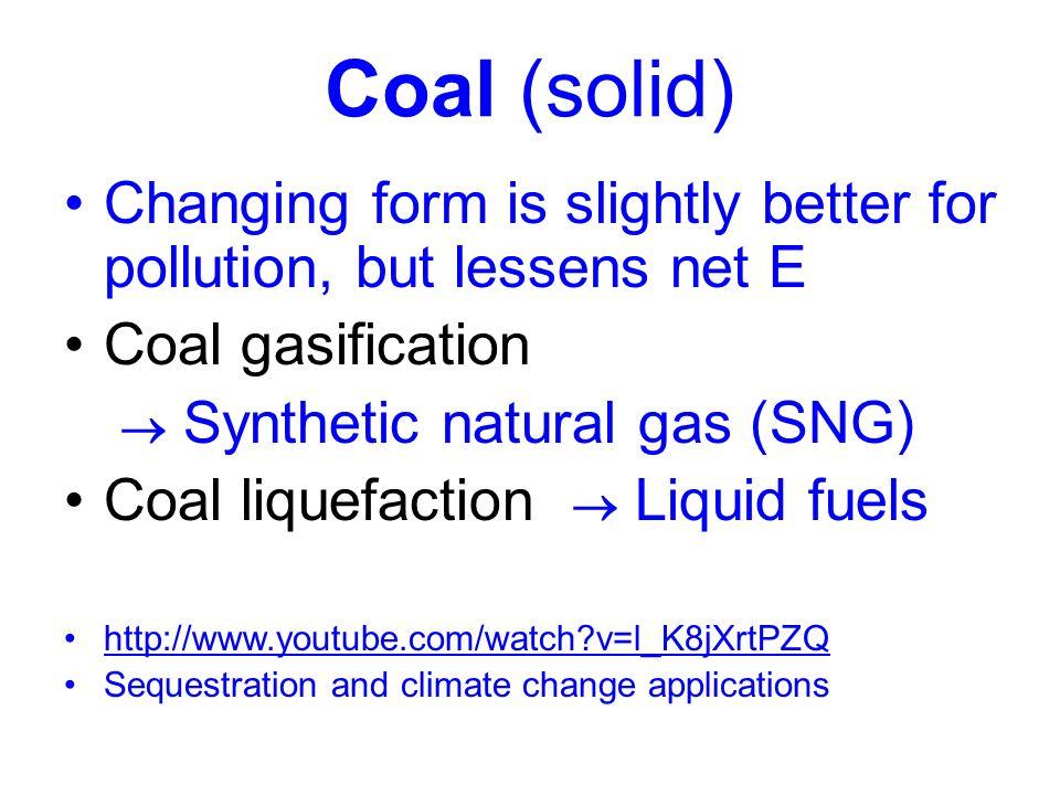 Liquid Natural Resource Used To Make Gasoline